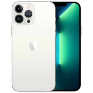 iPhone 13 Pro Max Plata Mobile Store Ecuador