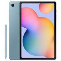 Galaxy Tab S6 Lite Azul Mobile Store Ecuador