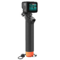 The Handler GoPro con empuñadura flotante Mobile Store Ecuador1