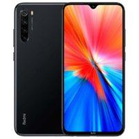Xiaomi Redmi Note 8 2021 Negro Mobile Store Ecuador